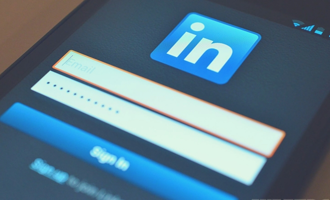 how to use linked in for small business