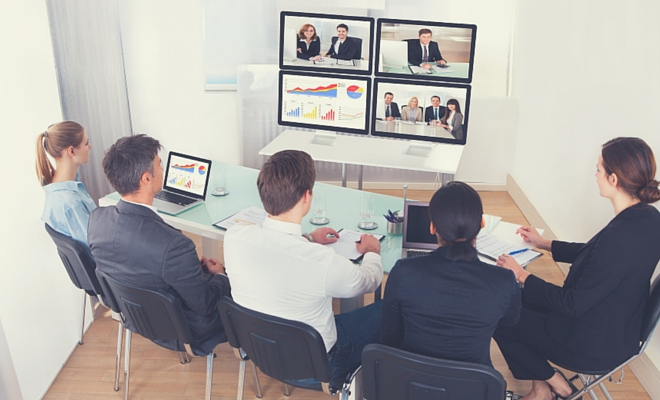 Webinars Work For Small Business