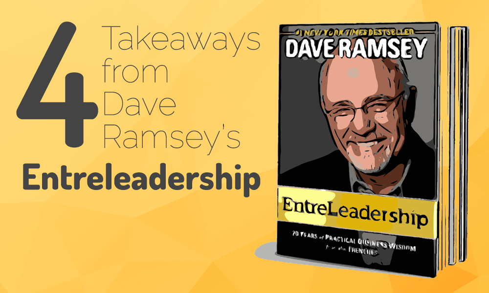 Entreleadership Book Review - The Modern Marketer