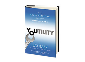 Youtility by Jay Bayer