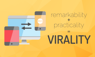 Virality in Marketing - The Modern Marketer Blog