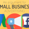 An Argument for Small Business Advertising - The Modern Marketer
