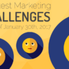 Greatest Marketing Challenges 002 - The Modern Marketer