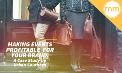 Making Events Profitable for Your Brand A Case Study by Urban Southern